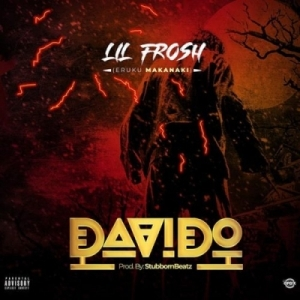 Instrumental: Lil Frosh - Davido